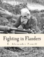 Fighting in Flanders by