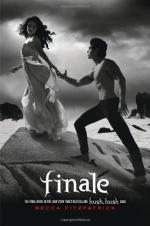 Finale (novel) by Becca Fitzpatrick