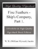 Fine Feathers by W. W. Jacobs
