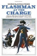 Flashman at the Charge by George MacDonald Fraser