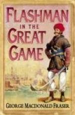Flashman in the Great Game: From the Flashman Papers 1856-1858 by George MacDonald Fraser