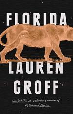 Florida (Short Stories) by Lauren Groff