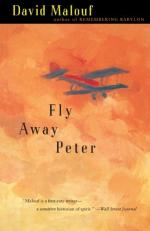 Fly Away Peter by