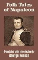 Folk-Tales of Napoleon by