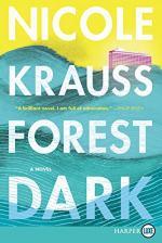 Forest Dark by Krauss, Nicole