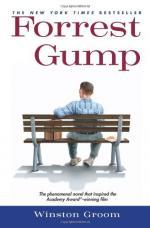 Forrest Gump (film) by Robert Zemeckis