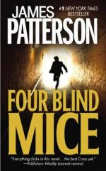 Four Blind Mice: A Novel by James Patterson