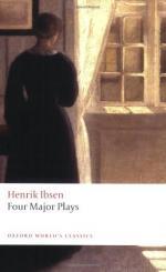 Four Major Plays by Henrik Ibsen