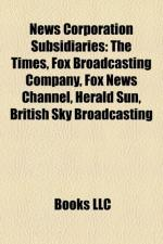Fox Broadcasting Company by