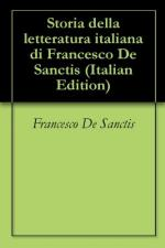 Francesco de Sanctis by