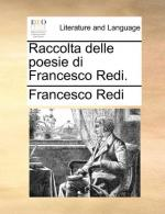 Francesco Redi by