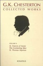Francis of Assisi by