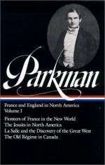 Francis Parkman by