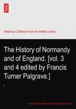 Francis Turner Palgrave by