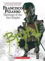 Francisco Pizarro by