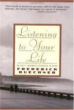Frederick Buechner by