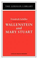 Friedrich Schiller by