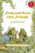 Frog by