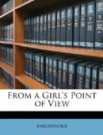 From a Girl's Point of View by