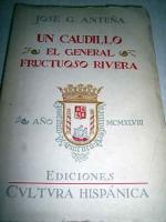 Fructuoso Rivera by