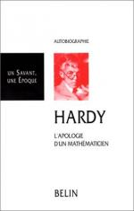 G. H. Hardy by