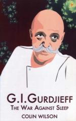 G. I. Gurdjieff by