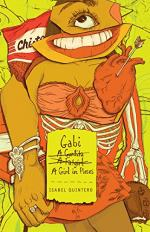 Gabi, a Girl in Pieces by Quintero, Isabel