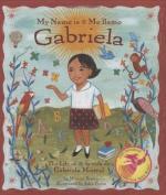 Gabriela Mistral by