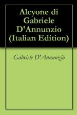 Gabriele D'Annunzio by