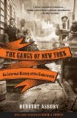 Gangs of New York by