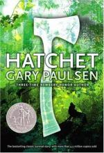Gary Paulsen by