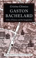 Gaston Bachelard by
