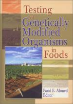 Genetically modified organism by