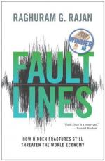 Geologic fault by