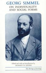 Georg Simmel by