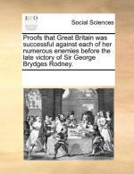 George Brydges Rodney, 1st Baron Rodney by