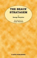 George Farquhar by