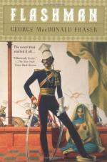 George MacDonald Fraser by