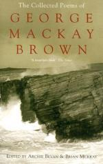 George Mackay Brown by