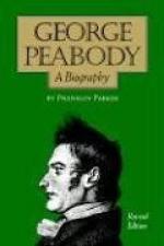 George Peabody by