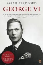 George VI of the United Kingdom by