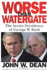 George W. Bush by