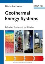 Geothermal power by
