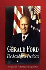 Gerald Ford by