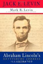 Gettysburg Address by