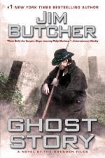 Ghost story by