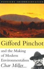 Gifford Pinchot by