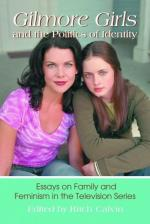 Gilmore Girls by