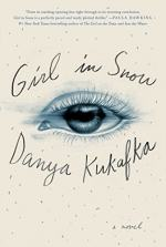Girl in Snow by Kukafka, Danya