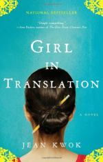 Girl in Translation by Kwok, Jean